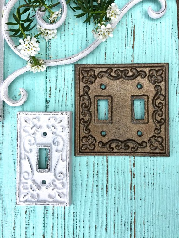 Light Switch Cover Light Switchplates Switch by honeywoodhome