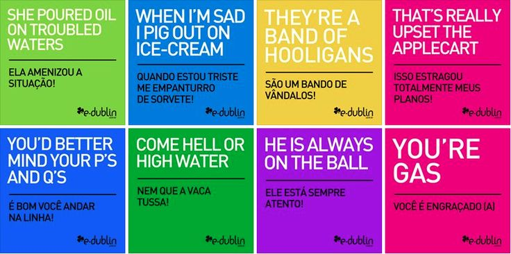 English expressions #22