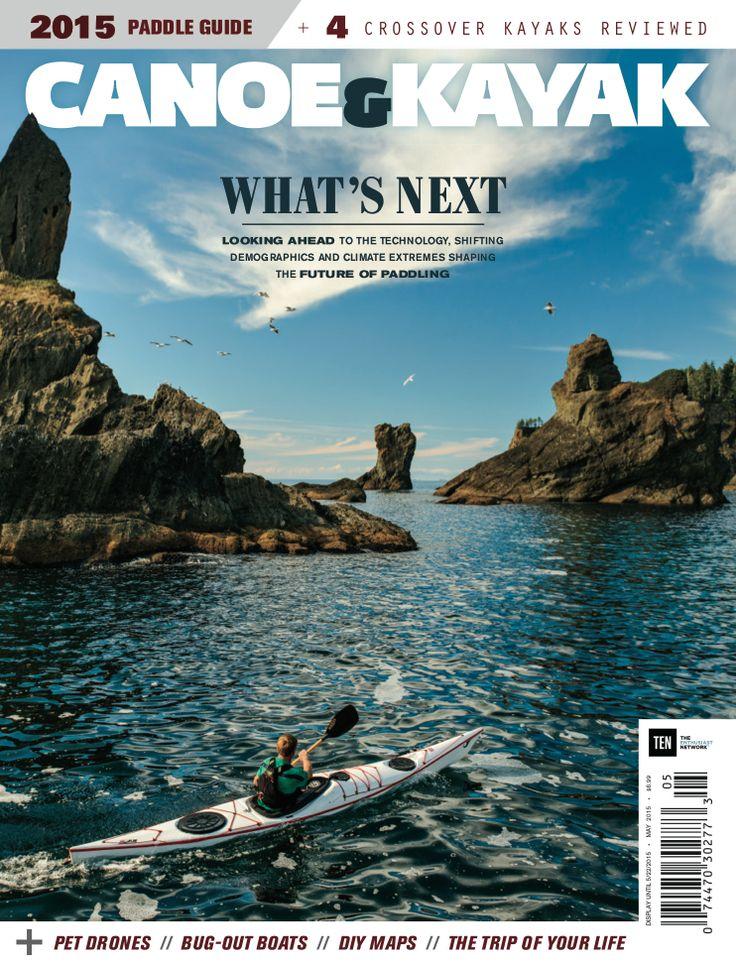 Video: Why Rivers Make the Best Playgrounds   Canoe & Kayak Magazine