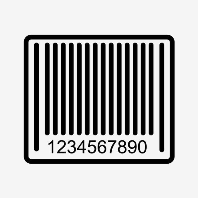Vector Icono De Codigo De Barras Imagenes Predisenadas De Codigo De Barras Iconos De Codigo Icono De Codigo De Barras Png Y Vector Para Descargar Gratis Pn Vector Icono Telefono Iconos
