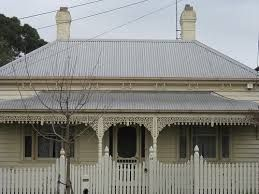 Image result for federation house colours