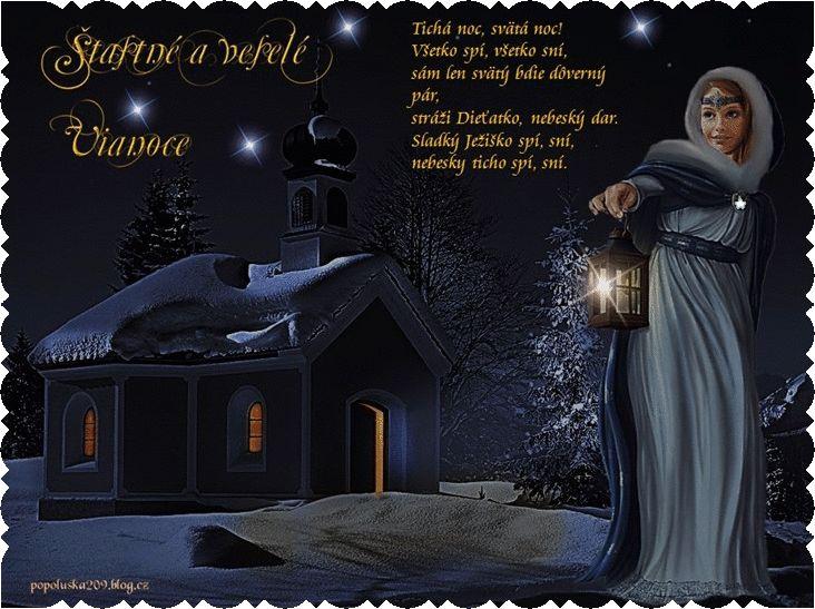 Vianočné obrázky « Category | Obrázky pre radosť
