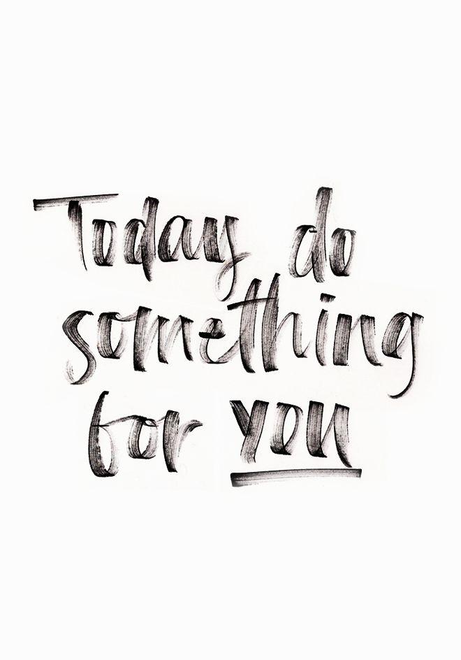 DO SMTH FOR YOU