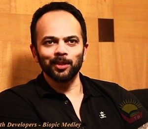Indian Film Director Rohit Shetty Biography, Movies, Marriage, Wife, Children
