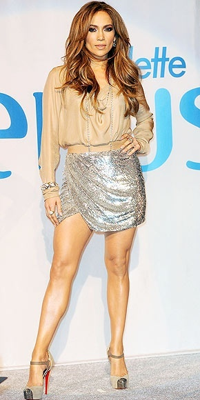 Jennifer Lopez! love this outfit