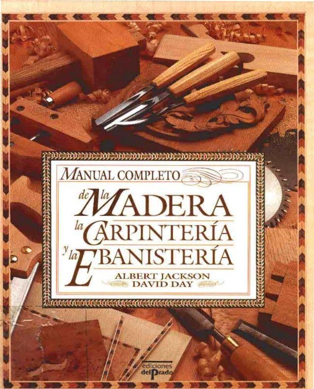 Las 25 mejores ideas sobre restaurar la madera en - Carpinterias de madera en valencia ...