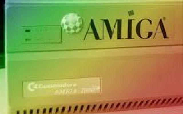 30° anniversario di Amiga - L'arte oltre i chip - la presentazione di Andy Warhol al Lincoln Center di New York Il 23 luglio 1985 al Lincoln Center di New York la Commodore presentava il nuovo computer che avrebbe sostituito il C= 64: Amiga. Per l'occasione fu invitato Andy Warhol che digitalizzò (era il 1985) #amiga #andywarhol
