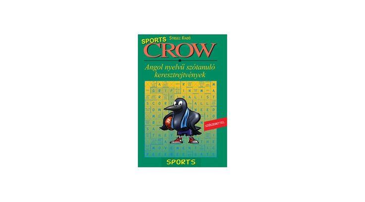 Crow Sports - Angol - Okosodjál webáruház