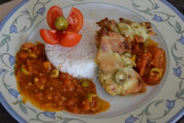 Rýchly nedeľný obed  - recept