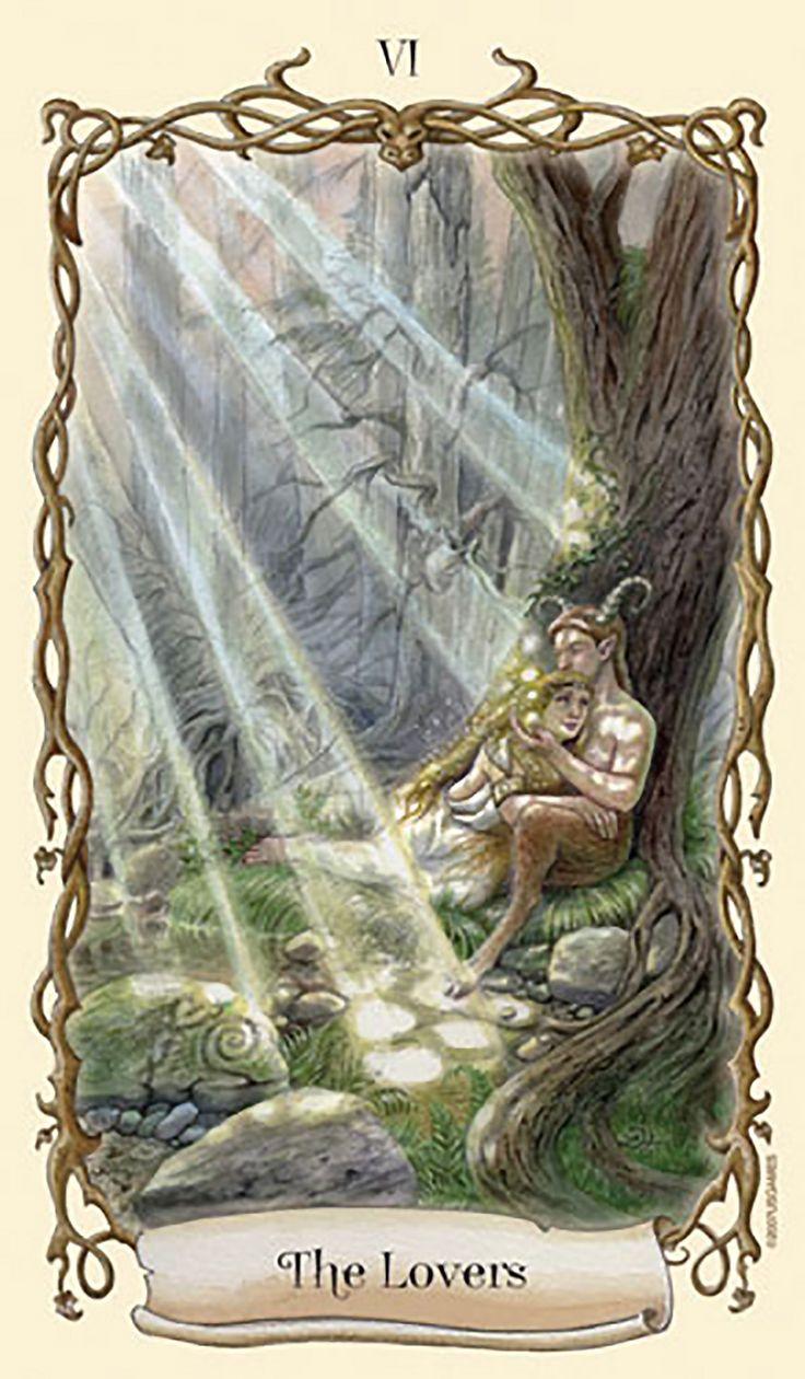 Tarot D The Didactic Tarot By Jeffrey M Donato: 78 Best Fantastic Creatures Tarot Images On Pinterest