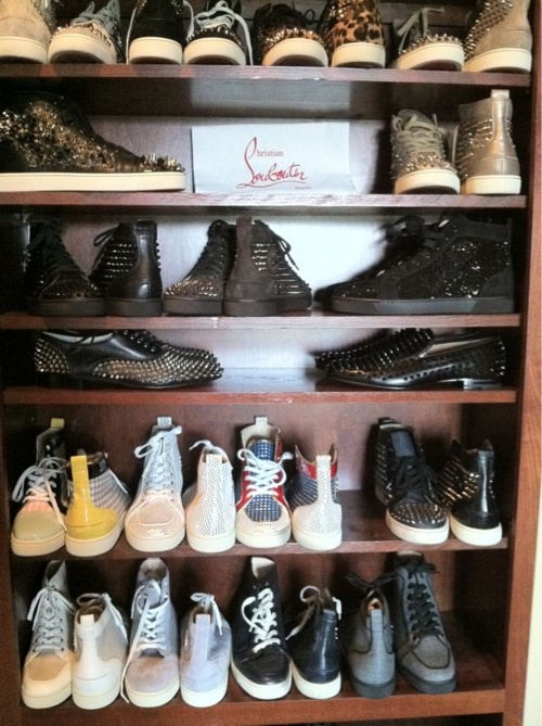 Mens Shoe Closet 139 best husband images on pinterest | projects, shoe closet and bags