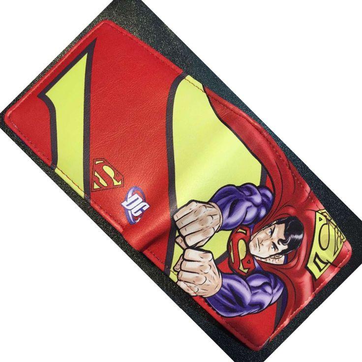 $5.69 (Buy here: https://alitems.com/g/1e8d114494ebda23ff8b16525dc3e8/?i=5&ulp=https%3A%2F%2Fwww.aliexpress.com%2Fitem%2FComics-Red-Superman-Wallets-Cartoon-Anime-Short-Purse-Creative-Gift-bolsa-feminina-PU-Leather-Bags-Student%2F32787962903.html ) Comics Red Superman Wallets Cartoon Anime Short Purse Creative Gift bolsa feminina PU Leather Bags Student Wallet for just $5.69