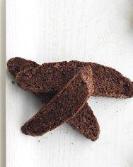 Mexican Chocolate Biscotti - Martha Stewart