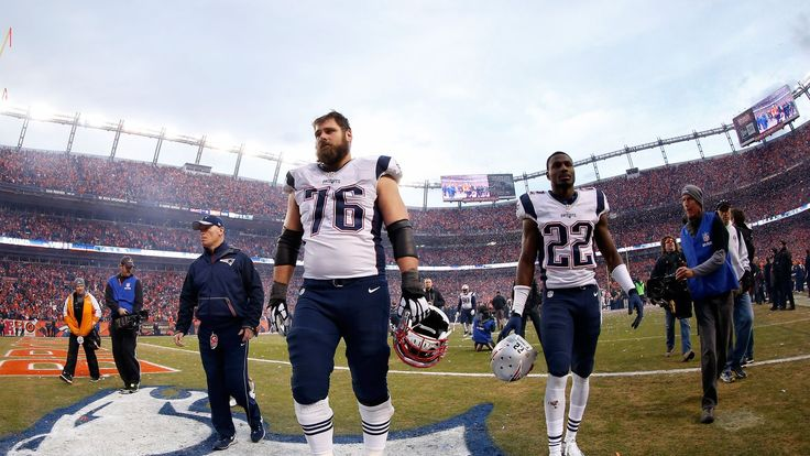 REPORT: Patriots OT Sebastian Vollmer is headed for the injured reserve - Pats Pulpit