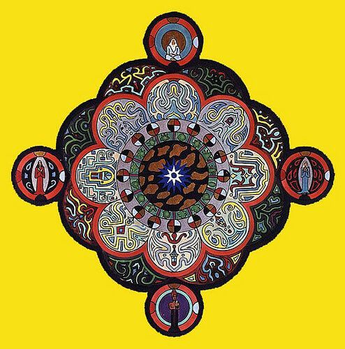 Carl Jung, Archetypes, and You - What's It All About? - http://www.harleytherapy.co.uk/counselling/carl-jung-archetypes.htm