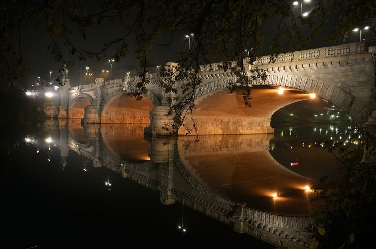 Mirror bridge by Elisa Cesaro on 500px