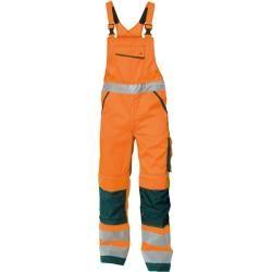 Dassy Safety Sola – Warnschutz Regenhose – neongelb/zementgrau – Gr.xxxlterrific.de