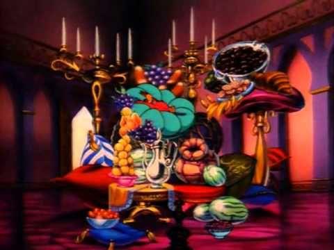Aladin 2 Le retour de Jafar - YouTube