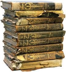 стопка книг - Поиск в Google