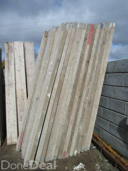 Scaffolding Planks for sale