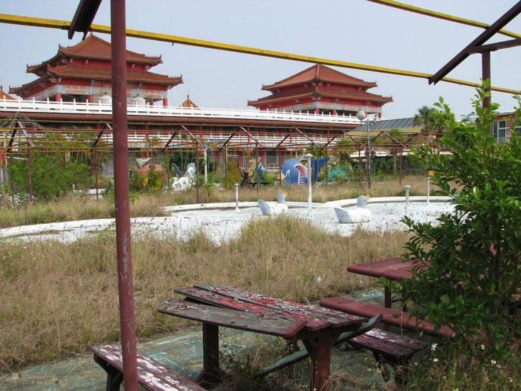 185 Best Abandoned Waterparks Waterslides Pools Images On
