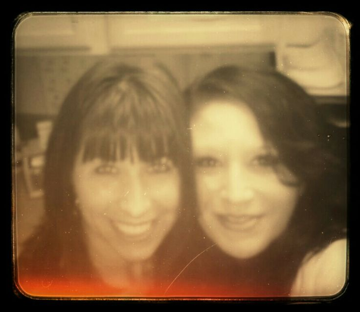***Sisters by blood Friends by choice***