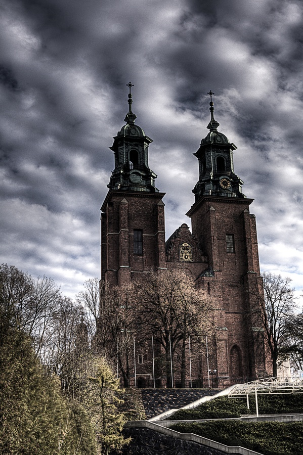 Cathedral; Gniezno, Poland...and I will see it in July!! Can't wait!!