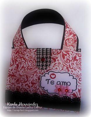 Latina Crafter - Sellos en Español: enero 2013