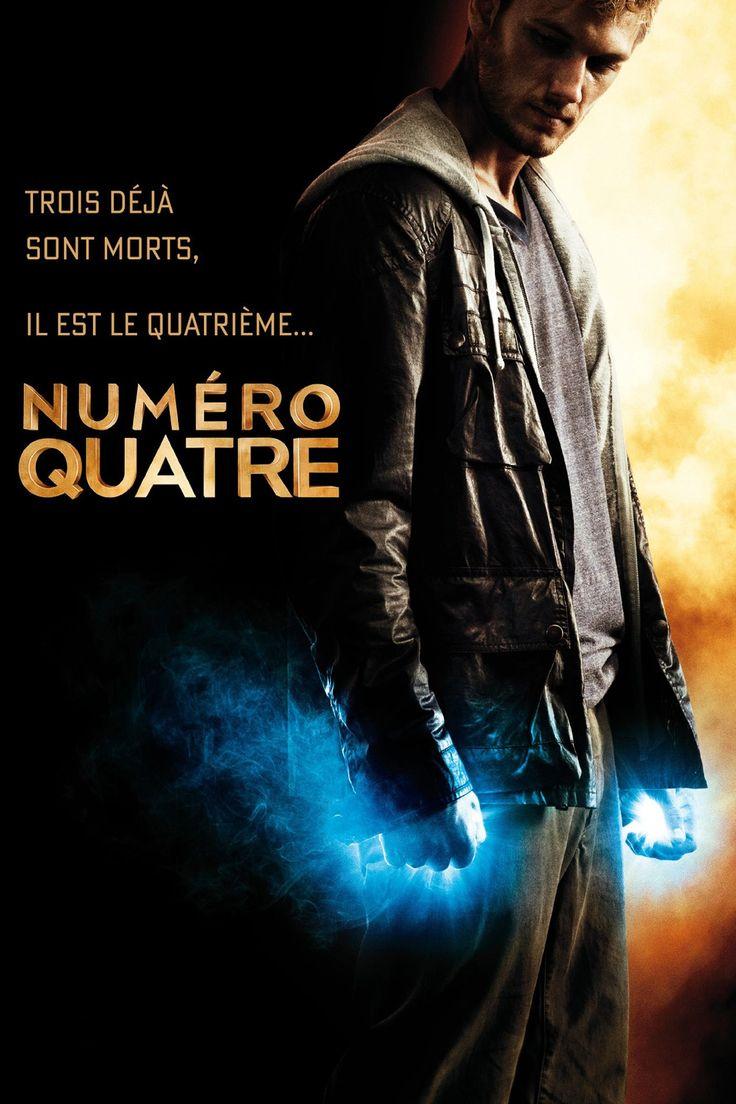 Numéro quatre (2011) - Regarder Films Gratuit en Ligne - Regarder Numéro quatre Gratuit en Ligne #NuméroQuatre - http://mwfo.pro/1493058