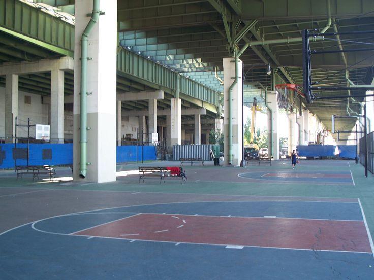 Images For Gt Street Basketball Court Street Basketball