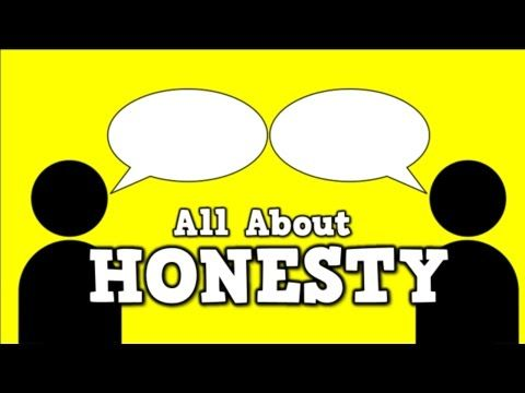 All About Honesty (song for kids about telling the truth) - YouTube