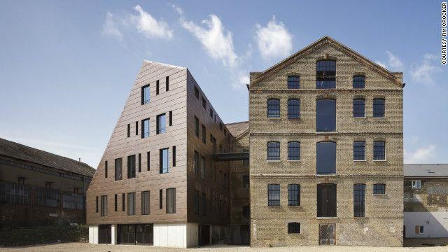 contemporary london housing - Google Search