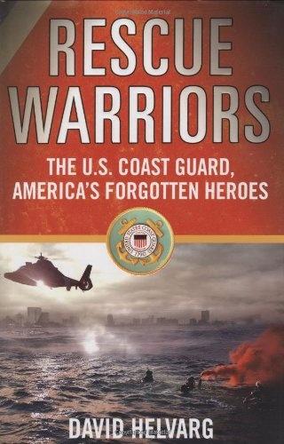 Coast Guard Reading List