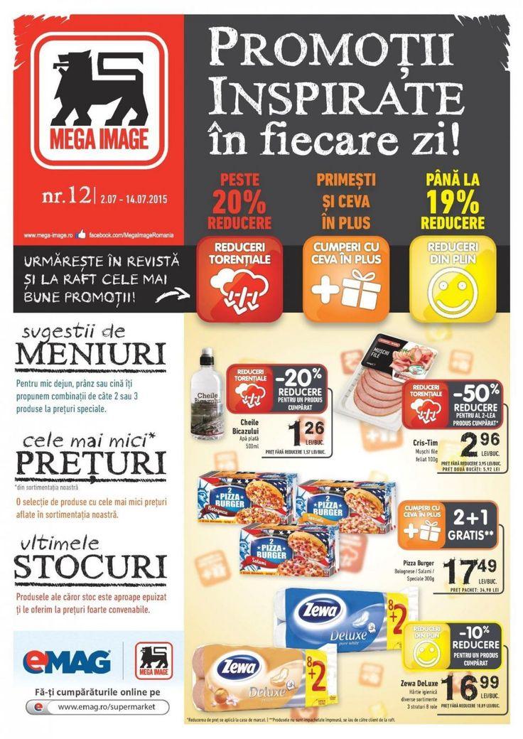 POC Oferte Supermarket online | MEGAIMAGE -Promotii inspirate in fiecare zi