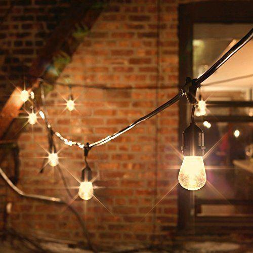 Vintage String Lights 1