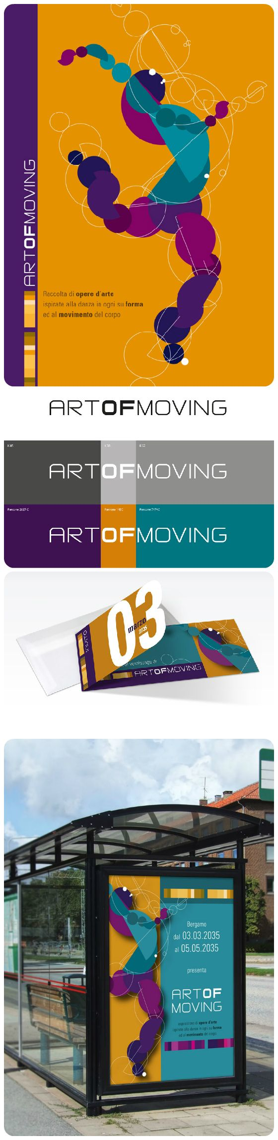 #moving #art #graphicdesign