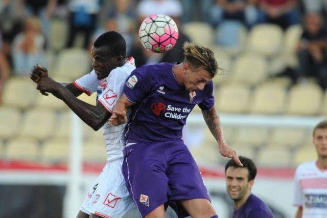 Jadwal Coppa Italia terkini antara Fiorentina vs Carpi bakal dilangsungkan di Stadio Artemio Franchi hri Rabu (16/12/2015) kepada pukul 22.30 WIB. Prediksi Fiorentina vs Carpi dapat amat menarik buat dinanti dikarenakan dapat menjadi ini dapat jadi peluang emas bagi La Viola utk mendapatkan trofi. Pasukan Paulo Sousa memang lah masihlah berada di peringkat ke-2 Liga