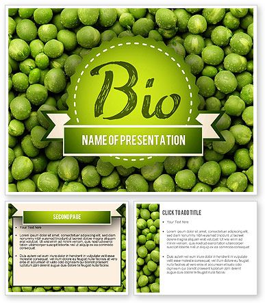 http://www.poweredtemplate.com/11475/0/index.html Green Peas PowerPoint Template