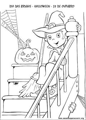 Compartilhando aulas: Atividades Halloween em Inglês