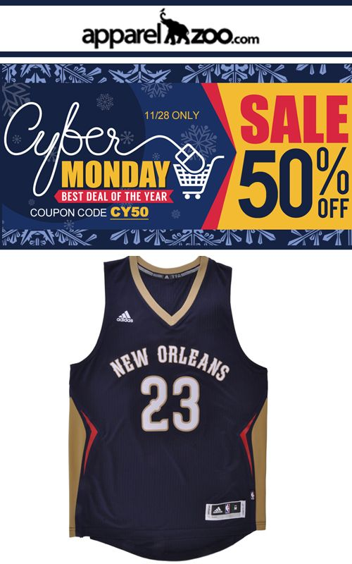 At Apparel Zoo, they are offering 50% discount on Cyber Moanday Deals. Now and avail this deal.   For more Apparel Zoo Coupon Codes visit: http://www.couponcutcode.com/stores/apparel-zoo-coupons/
