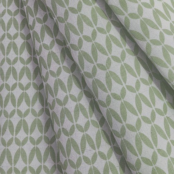 Scandi Curtains Olive Green Curtains Made to measure Siri