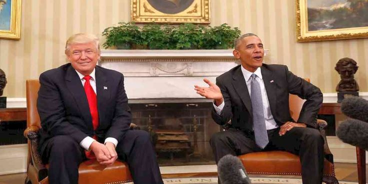 """Top News: """"AMERICAS POLITICS: Obama To Latin America: Give Trump Time, Don't Assume Worst"""" - http://politicoscope.com/wp-content/uploads/2016/11/Donald-Trump-and-Barack-Obama-USA-Politics-Headline-News-790x395.jpg - U.S. President Barack Obama tells Latin America not to draw negative conclusions about Donald Trump he once called unfit to serve in White House.  on Politics - http://politicoscope.com/2016/11/20/americas-politics-obama-to-latin-america-give-trump-time-dont-assum"""