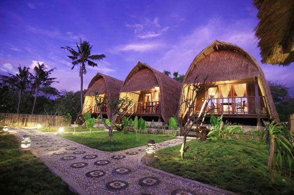 5 Best Hotels in Bali for Under $50