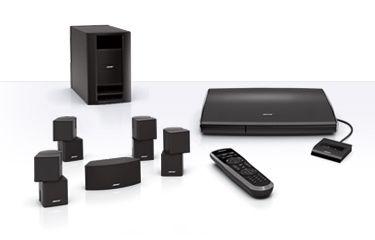 Système de cinéma maison Lifestyle® V35 de Bose®
