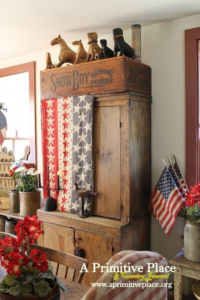 free primitive country decorating catalogs