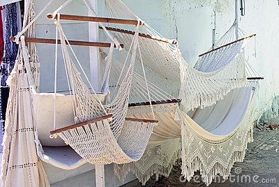 Crochet Hammocks | #hammock #travel #glamping @GLAMPTROTTER