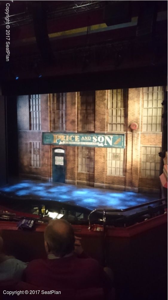 Browse user seat reviews, seat view photos & seating tips to buy the best value official tickets for the Dress Circle at the Adelphi Theatre, London.