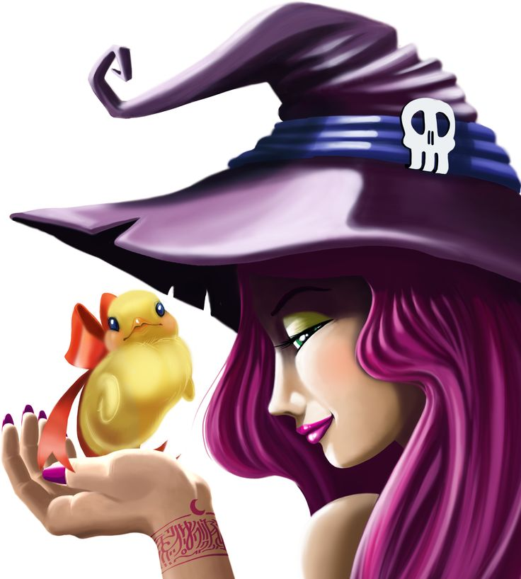 Wild Witches video slot - https://www.wintingo.com/