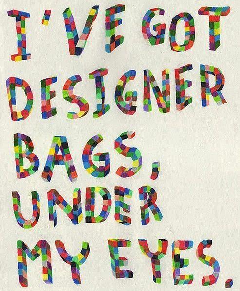 ..because fashion never sleeps! #fashion #quotes