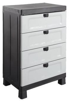 61 best images about rangements h2ome on pinterest plastic shoe boxes dressing and black. Black Bedroom Furniture Sets. Home Design Ideas